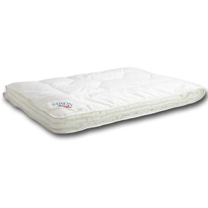 Paradies® Sommer-Steppbett Apollo Light (135x200)