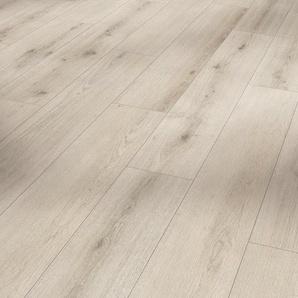 PARADOR Packung: Designboden »Modular ONE«, Eiche Urban weiß gekälkt, 194x1285x8 mm, 2,493 m²