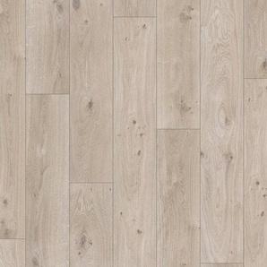 PARADOR Laminat »Basic 200 - Eiche Natur«, 1285 x 194 mm, Stärke: 7 mm