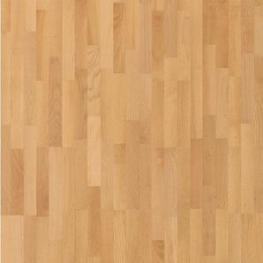 PARADOR Parkett »Basic Natur - Buche, lackiert«, 2200 x 185 mm, Stärke: 11,5 mm, 4,07 m²