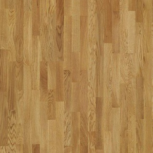 PARADOR Parkett »Basic Natur - Eiche, lackiert«, 2200 x 185 mm, Stärke: 11,5 mm, 4,07 m²