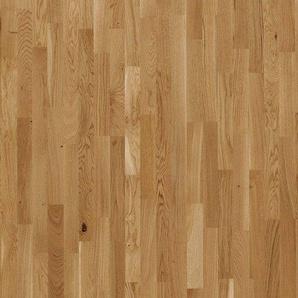 PARADOR Parkett »Basic Rustikal - Eiche, lackiert«, 2200 x 185 mm, Stärke: 11,5 mm, 4,07 m²