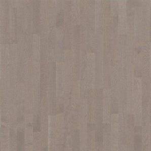 PARADOR Parkett »Classic 3060 Living - Eiche Graphit«, 2200 x 185 mm, Stärke: 13 mm, 3,66 m²
