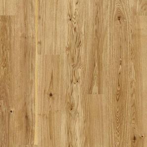 PARADOR Parkett »Classic 3060 Living - Eiche unbehandelt«, 2200 x 185 mm, Stärke: 13 mm, 3,66 m²
