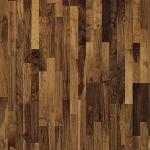 PARADOR Parkett »Classic 3060 Living - Walnuss amerik.«, 2200 x 185 mm, Stärke: 13 mm, 3,66 m²