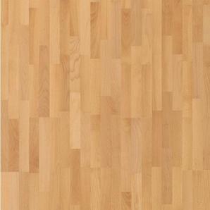PARADOR Parkett »Classic 3060 Natur - Buche, lackiert«, 2200 x 185 mm, Stärke: 13 mm, 3,66 m²
