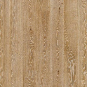 PARADOR Parkett »Classic 3060 Natur - Eiche gekälkt«, 2200 x 185 mm, Stärke: 13 mm, 3,66 m²