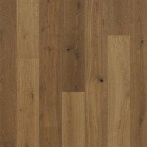 PARADOR Parkett »Classic 3060 Rustikal - Eiche angeräuchert«, 2200 x 185 mm, Stärke: 13 mm, 3,66 m²