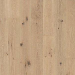 PARADOR Parkett »Classic 3060 Rustikal - Eiche Chablis«, 2200 x 185 mm, Stärke: 13 mm, 3,66 m²
