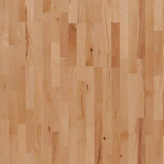 PARADOR Parkett »Eco Balance Living - Buche, lackiert«, Packung, ohne Fuge, 2200 x 185 mm, Stärke: 13 mm, 3,66 m²
