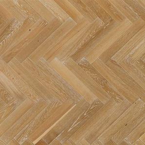 PARADOR Parkett »Trendtime 3 Living - Eiche gekälkt«, 570 x 95 mm, Stärke: 10,5 mm, 1,08 m²