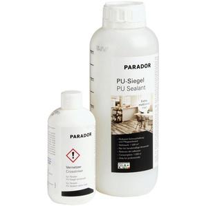 PARADOR Bodenpflege »PU-Siegel extramatt«, für Vinylböden, 900 ml