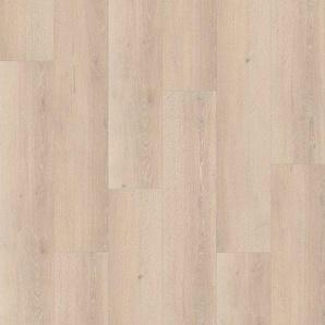 PARADOR Packung: Vinylboden »Basic 30 - Eiche Skyline Weiss«, 1221 x 216 x 8,1 mm, 1,8 m²