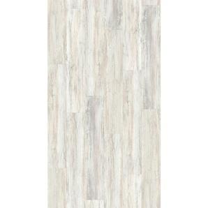 Parador Vinyl Basic 4.3 Pinie skandinavisch weiß gebürstete Struktur 4,3 mm
