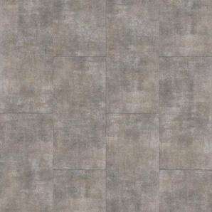 PARADOR Packung: Vinylboden »Trendtime 5.50 - Mineral Grey«, 906 x 396 mm, Stärke 5 mm, 2,1 m²