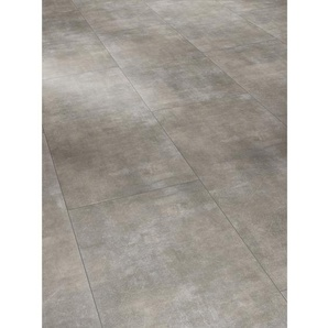 Parador Vinylboden Trendtime 5.50 Mineral Grey