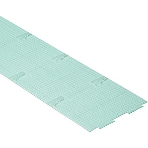 Parkett- und Laminatunterlage 3 mm