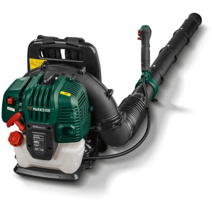 PARKSIDE® Benzin-Laubgebläse 2-Takt »PBLG 52 A1«