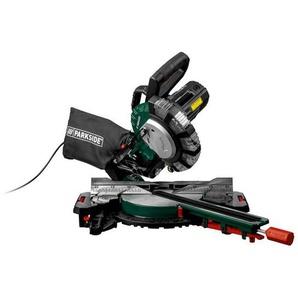 PARKSIDE® Kapp- und Zugsäge »PZKS 2000 B2«, 2000 Watt, 340 mm Schnittlänge, mit Laser