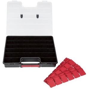 PARKSIDE® Kleinteilebox groß, 36 Trennwänden
