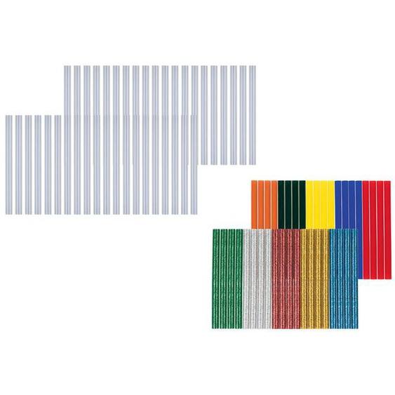 PARKSIDE® Niedertemperatur-Klebestifte »PNKPZ 3 B2«