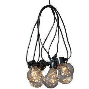 Party-Lichterkette mit 10 Leuchten