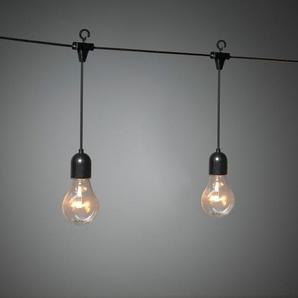 Party-Lichterkette mit 20 Leuchten