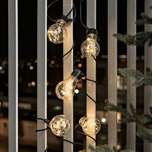 Party-Lichterkette mit 5 Leuchten