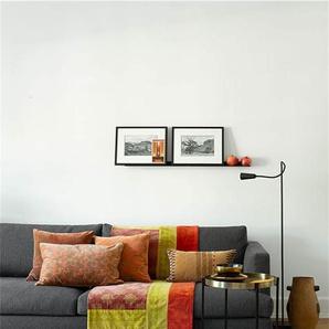 Patchworkdecke Orient - bunt - 100 % Baumwolle - Wolldecken & Plaids