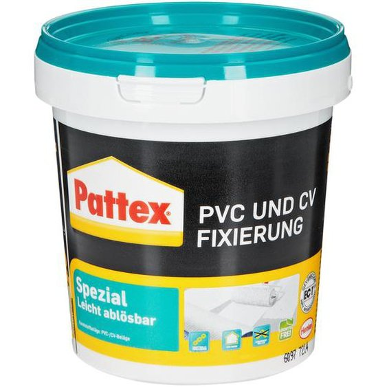 Pattex PVC- und CV-Fixierung 0,75 kg