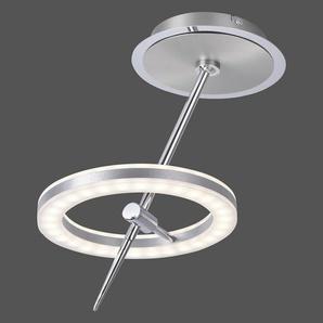 Paul Neuhaus LED Deckenleuchte »Q - AMY«, LED Deckenleuchte, Smart Home, CCT, FB, dimmbar