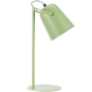 Pauleen Schreibtischlampe »True Pistachio«, Metall Softgrün