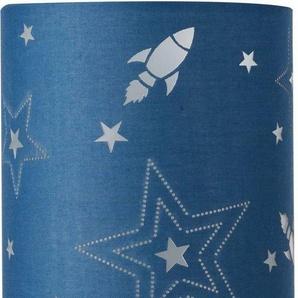 Pauleen Tischleuchte »Cute Univers«, Rakete