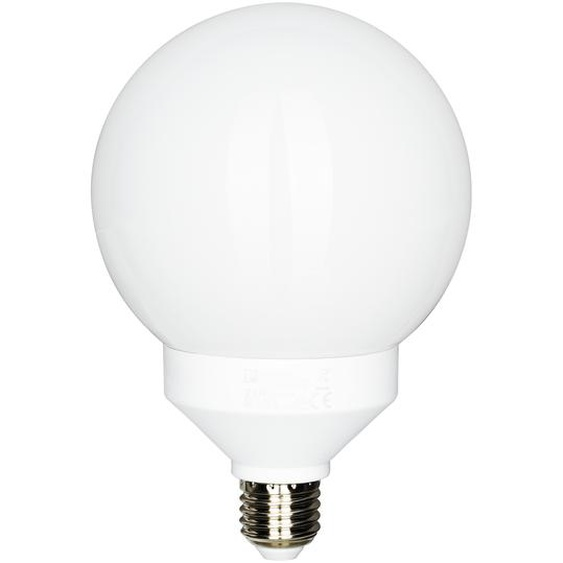 Paulmann Energiesparlampe Globe warmweiß 23 W