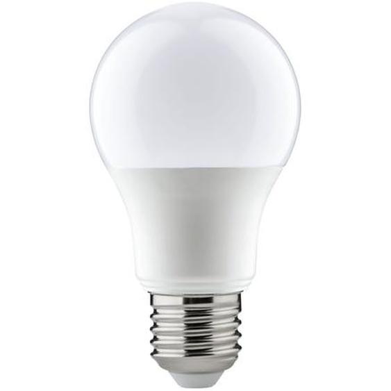 Paulmann LED-Allgebrauchslampe Whiteswitch 2700 6500 K mit Steppschalter 8,5 W