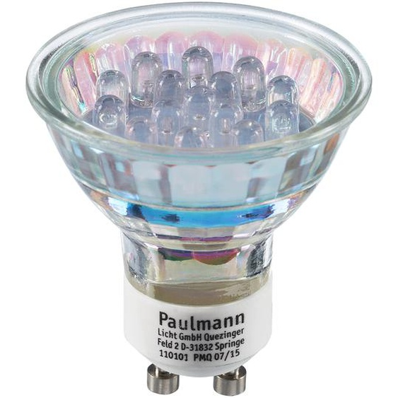 Paulmann LED-Birnenlampe warmweiß 1 W E14