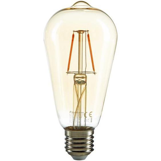 Paulmann LED-Lampe Filament Rustika E27 4 W