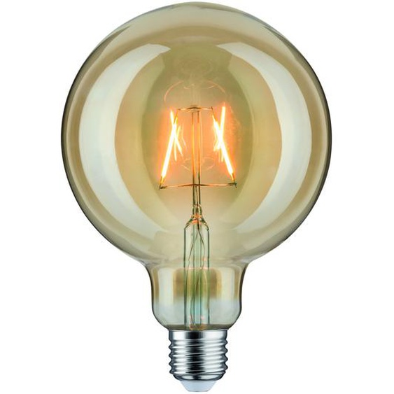Paulmann LED Lampe Vintage Globeform