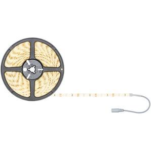 Paulmann LED-Streifen-Komplettset SimpLED warmweiß 7,5 m 1440 lm 20 W mit Stecker