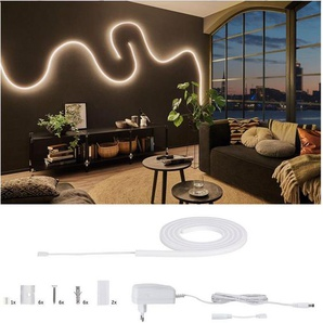 Paulmann LED-Streifen »MaxLED Flow Basisset 1,5m Warmweiß 21W«