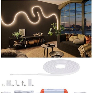 Paulmann LED-Streifen »MaxLED Flow Basisset 5m Warmweiß 52W«