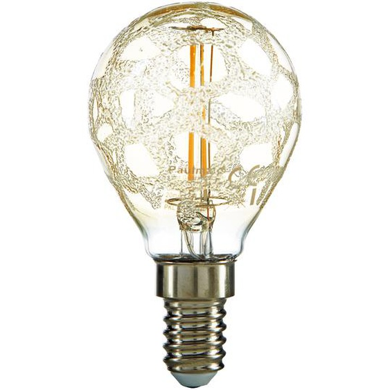 Paulmann LED-Tropfen Filament E14 kroko