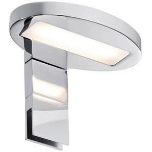 Paulmann Spiegelleuchte »Aufschrankleuchte LED Oval 3,2W Chrom«, 1-flammig