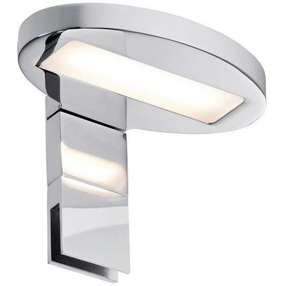 Paulmann Spiegelleuchte »Aufschrankleuchte LED Oval 3,2W Chrom«