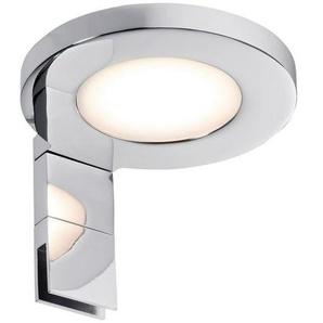 Paulmann Spiegelleuchte »Aufschrankleuchte LED Ring 3,2W Chrom«, 1-flammig