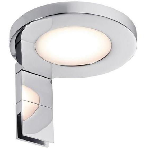 Paulmann Spiegelleuchte »Aufschrankleuchte LED Ring 3,2W Chrom«