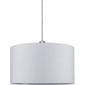 Paulmann URail Lampenschirm 2Easy Tessa Ø 45,4 cm Weiß