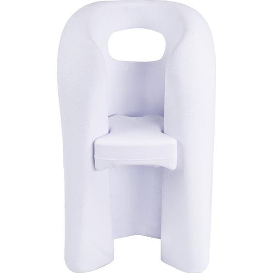 Pavillongewicht 14 kg Weiß