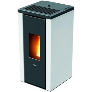 Pegaso Pelletofen »VERA«, 7 kW, Zeitbrand, Stahl