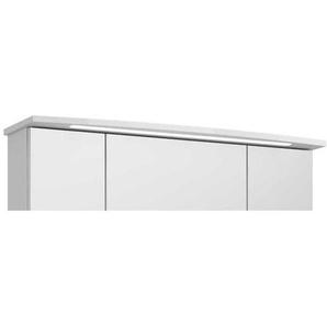 Pelipal Fokus 4010 Kranzbeleuchtung 82x26,5x1,6cm Weiß Glanz